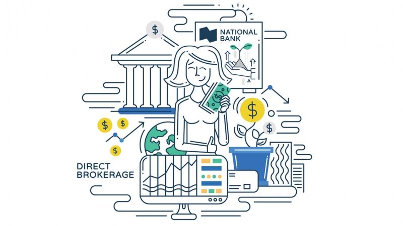 ETF broker e banca