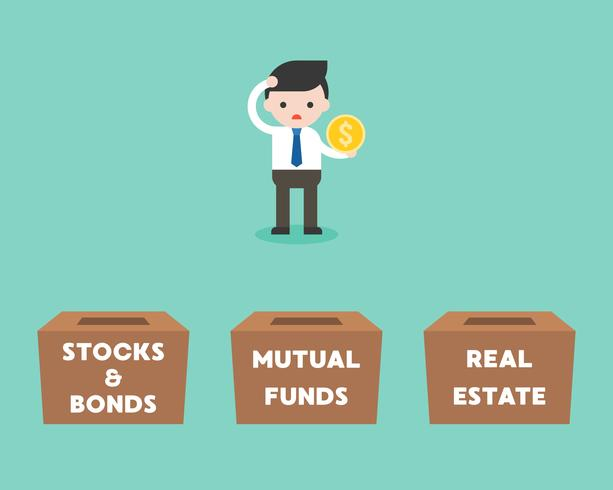 come investire meglio i soldi
