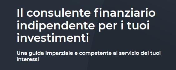 moneyfarm è indipendente