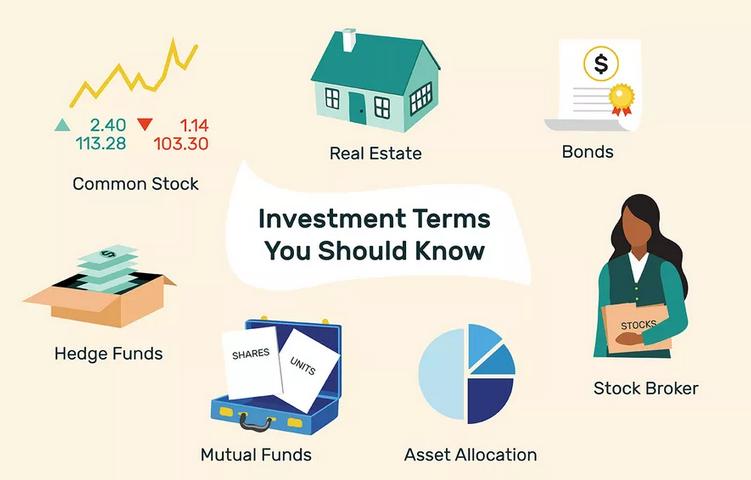 come imparare a investire